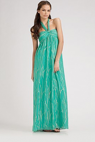 Milly Summer Gala Dress